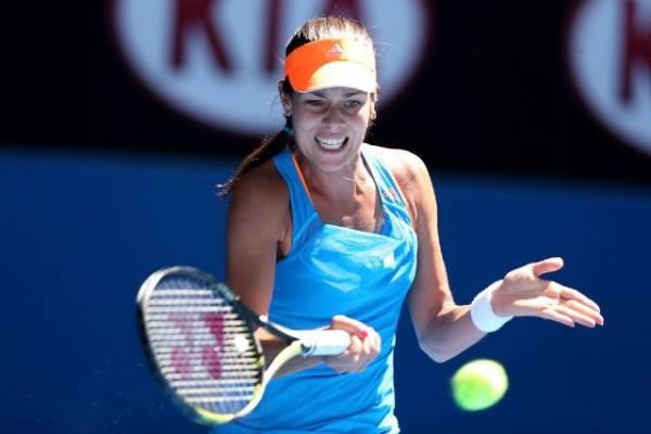 Naša najpoznatija dama škorpija je svakako teniserka Ana Ivanović