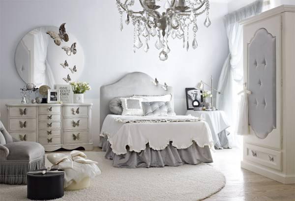 soba za devojcice leptirići