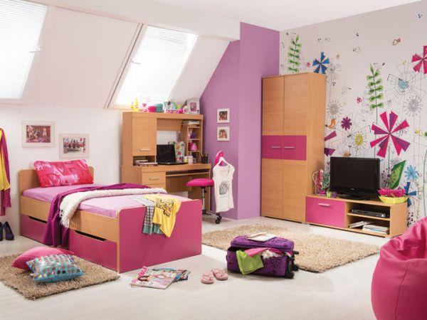 soba za tinejdzerku