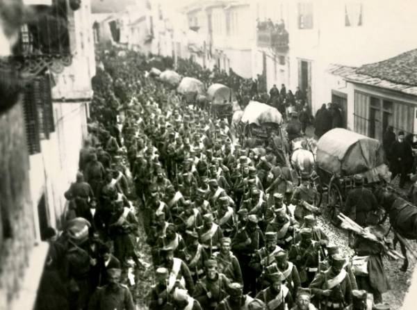 Nakon više od pet vekova, srpska vojska je napokon oslobodila Kosovo i Metohiju.