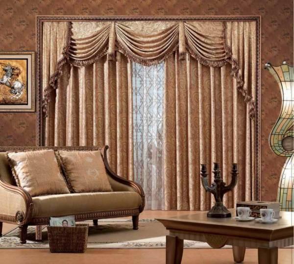 dekorativne zavese