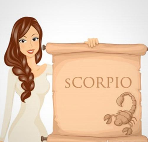 Karakteristike i osobine žena rođenih u znaku škorpije