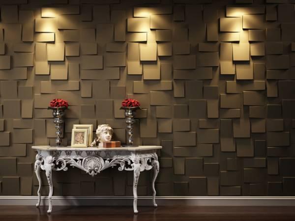 zidni paneli za dnevbni boravak