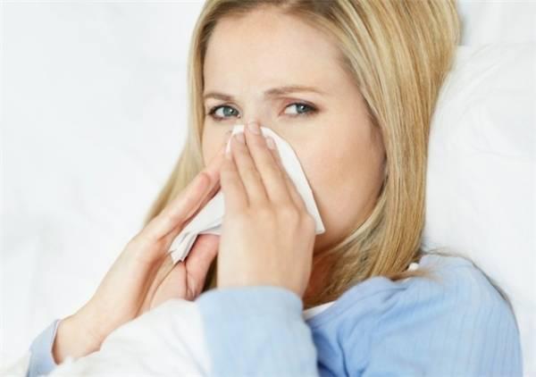 prehlada trudnoca2
