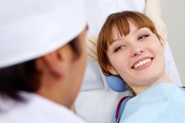 trudnica zubi