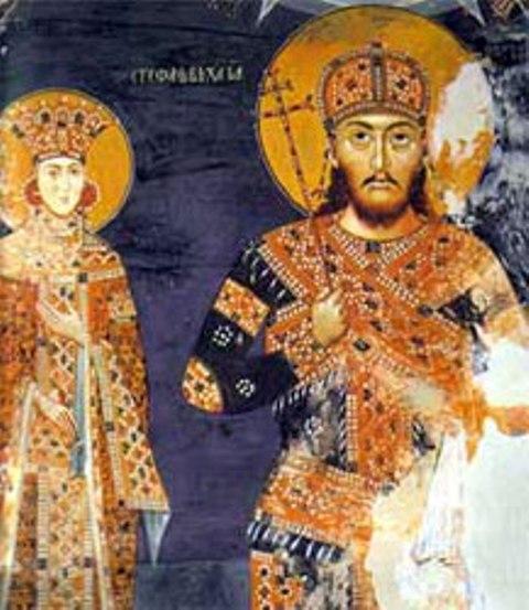 Carica Jelena imala je veliki uticaj na cara Dušana