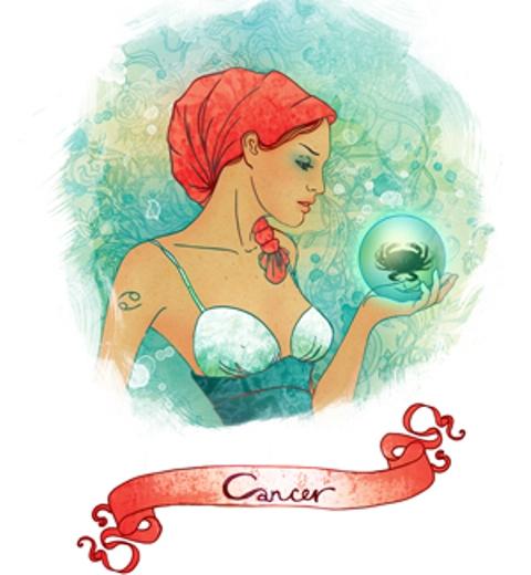 Žena rak je emotivna, nežna, puna ljubavi i brige za svoje najbliže.