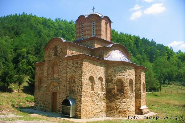 Manastir Drenca