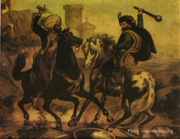 Marko Kraljevic ukida svadbarinu