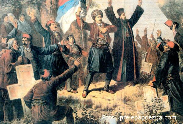 Smrt vojvode Kajice
