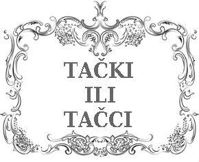 Tacki ili tacci