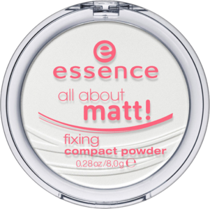 essence mat puder