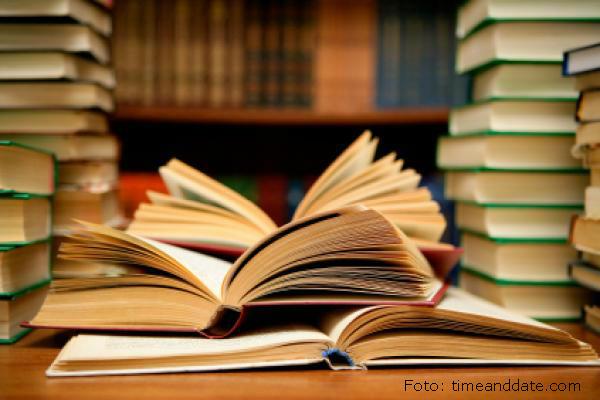 podela knjizevnosti
