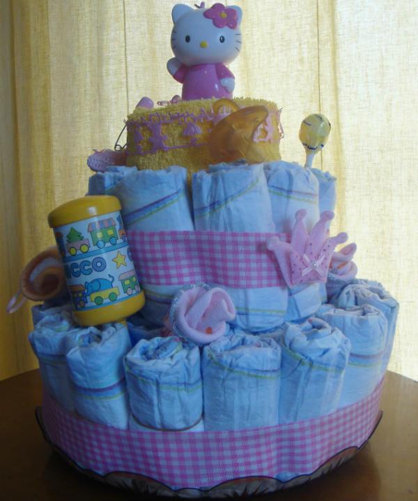 torta od pelena recept