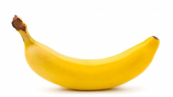 visok pritisak banana