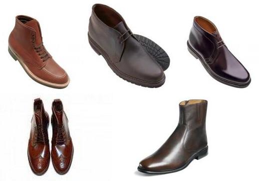 Pelle cizme
