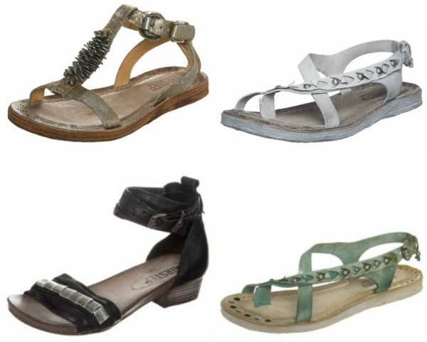 air step sandale