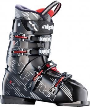 alpina skijanje crne