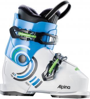 alpina skijanje