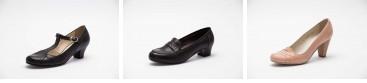 borovo zenska cipela