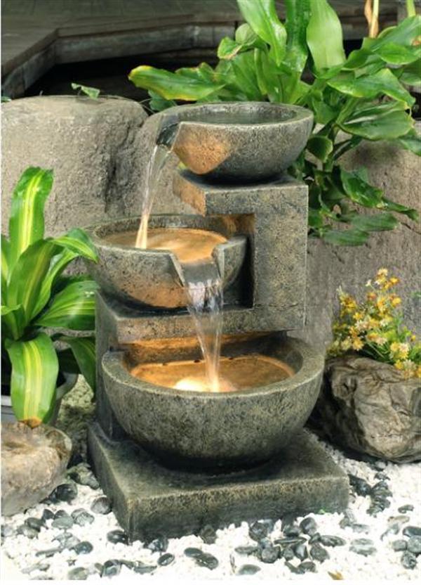 fontana betonska