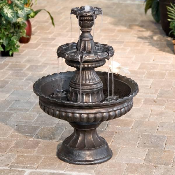 fontana od metala