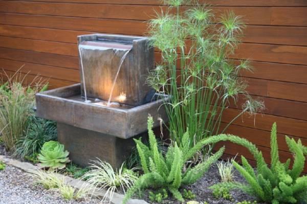 fontana vodeni stub
