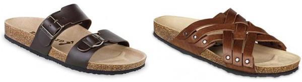 grubin muske papuce