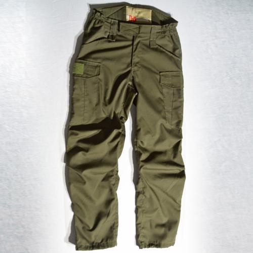 horus borbene pantalone