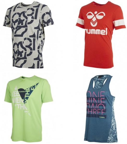 hummel majice