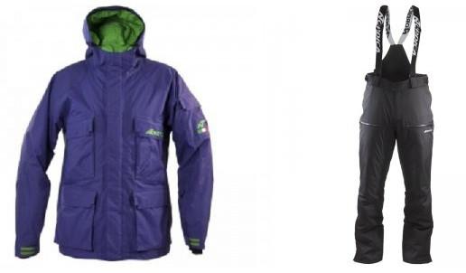 nordika muska jakna