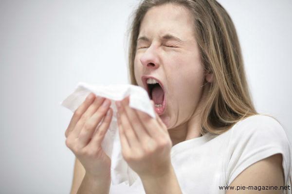 prehlada i grip