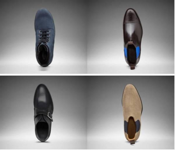 skarozo cizme