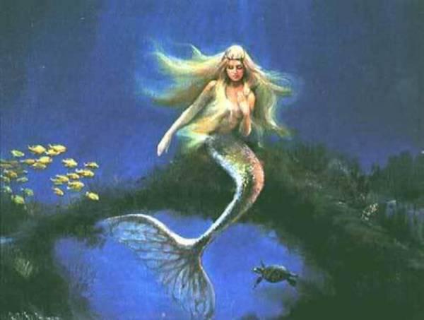 Karakter i osobine žena rođenih u znaku ribe.