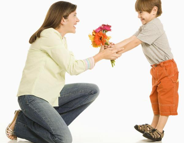 Sastav o majci