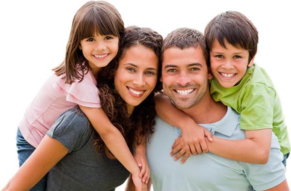 Sastav o porodici