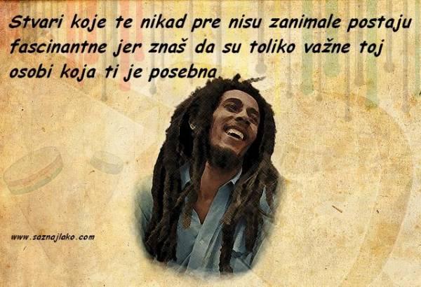 Bob Marley Citati Izreke I Zanimljivosti Saznaj Lako