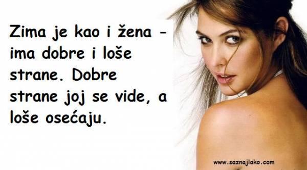 Citati o ženama - Duško Radović
