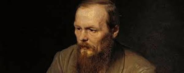 Fjodor Dostojevski, veliki ruski pisac