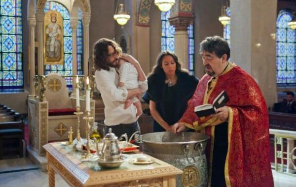 obicaji za krstenje