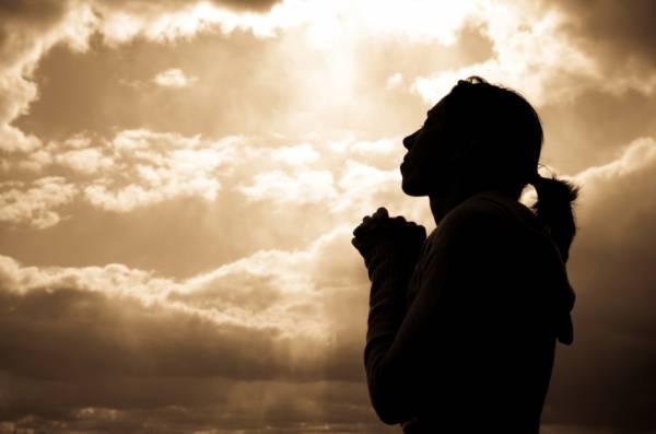 vecernja molitva
