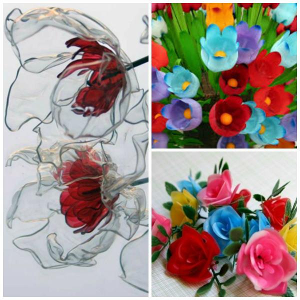 cvetovi od flasa
