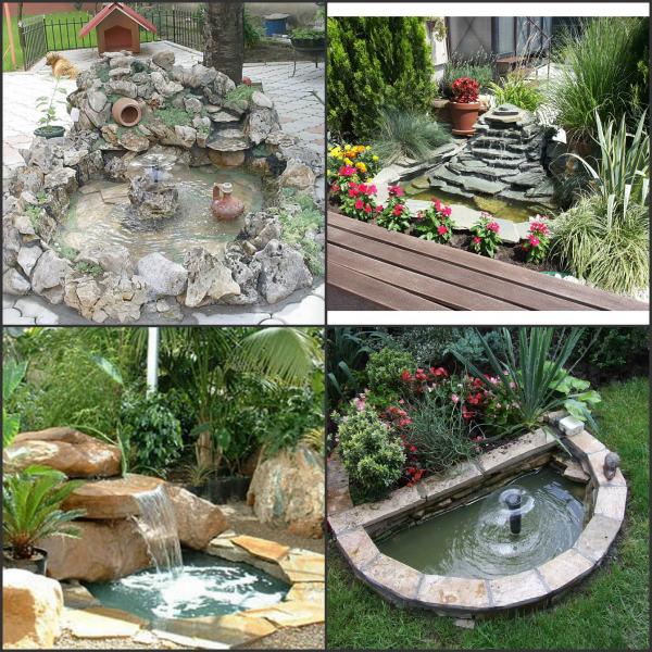 fontana za dvoriste