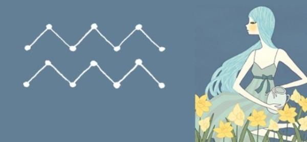 Godišnji horoskop - vodolija