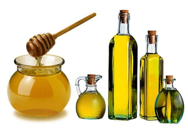 Kako napraviti masku od meda i maslinovog ulja