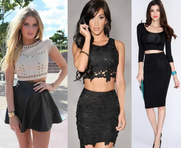 Kakve će se suknje nositi ovog leta?