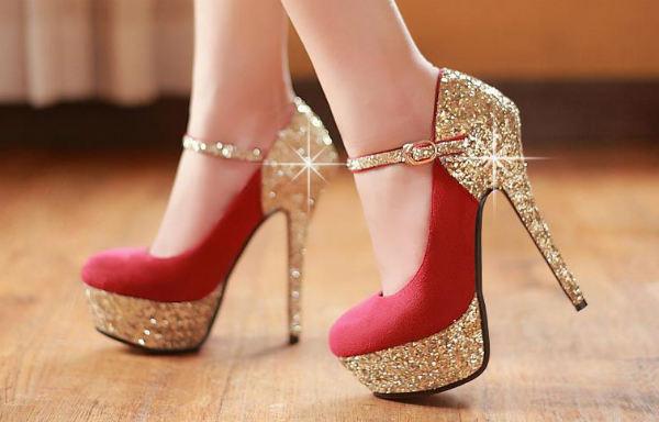 razgaziti cipele