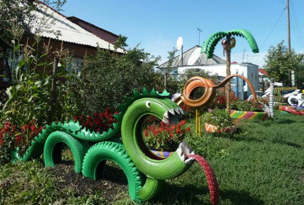 ukrasavanje vrta