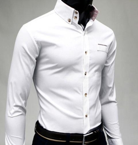 Sve o muškoj beloj košulji: kako se kombinuje, kako s nosi sa kravatom, leptir mašnom ...
