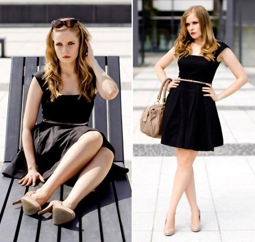 crna-haljina-bez-krem-cipele